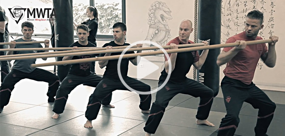 Wing Tsun Intensiv Training